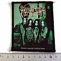 Marduk patch m34 new 2001 official