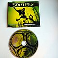Soulfly umbabarauma 1998 promo 4 track cd single official