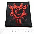 Caliban - Patch - Caliban 2007 patch c174 new