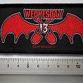 Wednesday 13  patch w125  2007