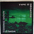Type O Negative patch t285
