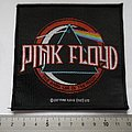 Pink Floyd mooie official 2017  patch 46