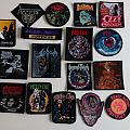 new vintage patches
