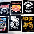 various    backpatches  new  29.x26x36 cm patch back patch