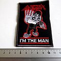 anthrax patch a274