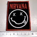 Nirvana - Patch - nirvana patch n122
