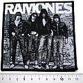 Ramones patch 31