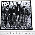 Ramones - Patch - Ramones patch 31