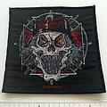 Slayer - Patch - Slayer  patch 37 official 2007
