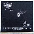 Darkthrone a blaze in the northern sky  patch d76