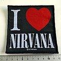 Nirvana - Patch - nirvana patch n127