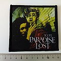 Paradise lost icon patch p89