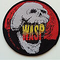 W.A.S.P. - Patch - W.A.S.P.  The Headless Children official 1989 patch w51  --- 9.5 cm