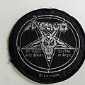 Venom  patch used657  official 2010