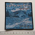 Amorphis - Patch - Amorphis magic & mayhem patch a323