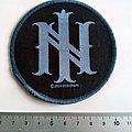 Ill Niño logo patch i175 --- 2004