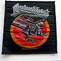 Judas Priest - Patch - Judas Priest screaming for vengeance 2004 patch j17
