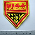 Kiss - Patch - Kiss   army patch 73