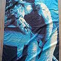 Bon Jovi - Other Collectable - Bon Jovi official 1995 poster flag no 9047--- 75 x 110 cm