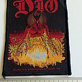 Dio   patch 17