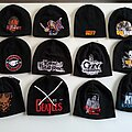 Iron Maiden - Other Collectable - various new beanies, hat