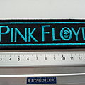 Pink Floyd - Patch - Pink Floyd  2007 patch 55