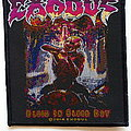 Exodus blood in blood out patch e66