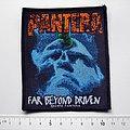 Pantera far beyond driven patch p190