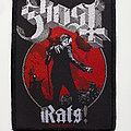Ghost - Patch - Ghost rats patch g193