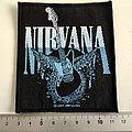 Nirvana - Patch - Nirvana official patch 123