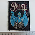 Ghost patch used500 official
