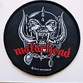 Motörhead  Warpig patch 39