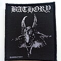 Bathory - Patch - Bathory official 2001 patch b66