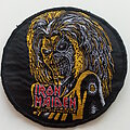 Iron Maiden - Patch - Iron Maiden  2011 killers patch  809 used