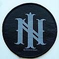 Ill Niño logo patch i38--- 2004