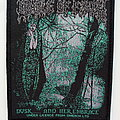 Cradle Of Filth - Patch - Cradle Of Filth  dusk .... and her embrace patch c163