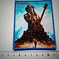 Motörhead - Patch - Motorhead  Lemmy patch 170 ltd edition