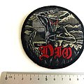 Dio holy diver 80's patch 58