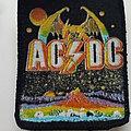AC/DC - Patch - AC/DC        patch 147
