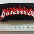 Hatebreed - Patch - Hatebreed patch  803 used