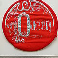 Queen a night of the opera 1977 patch q28 new 10 cm
