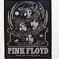 Pink Floyd - Patch - Pink Floyd patch 5