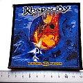 Rhapsody Of Fire - Patch - Rhapsody of fire  patch r71 the frozen tears of angels nieuw