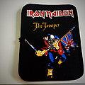 Iron Maiden 80's patch 113   brandnew 7.5X10 cm