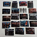 Rhapsody - Other Collectable - Rhapsody set of 20 stickers/ photo cards  new 5.5 x7.5 cm