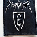 Emperor - Patch - Emperor  patch  used732