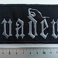 Vader patch used501