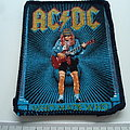 AC/DC - Patch - AC/DC   who me who patch 152