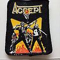 Accept - Patch - Accept  1980 patch a350