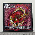Vio-Lence - Patch -  Vio-Lence eternal nightmare official 2019 patch v65-- 10x10 cm